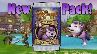 Categorias de vídeos wizard101 best hoard pack