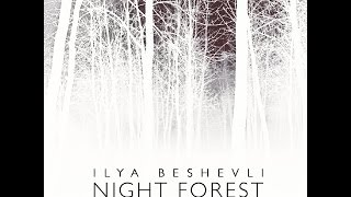 ILYA BESHEVLI - NIGHT FOREST (2014) [FULL ALBUM] ~PIANO~