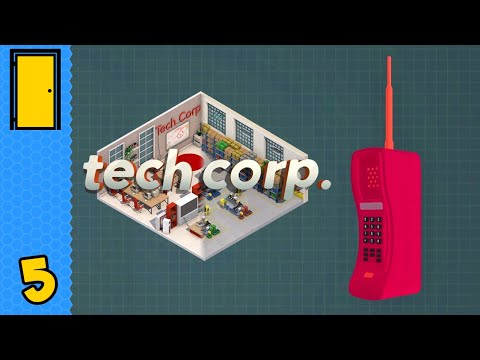 going-mobile-|-tech-corp---part-5-(early-access)