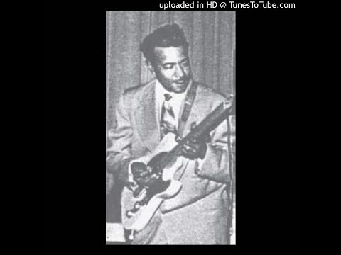 pee wee crayton - cool evening
