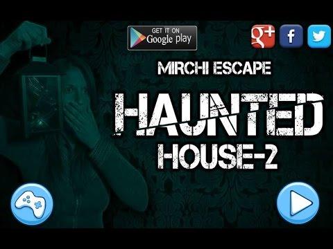 Mirchi escape haunted house 2 walkthrough youtube for Minimalist house escape 2 walkthrough