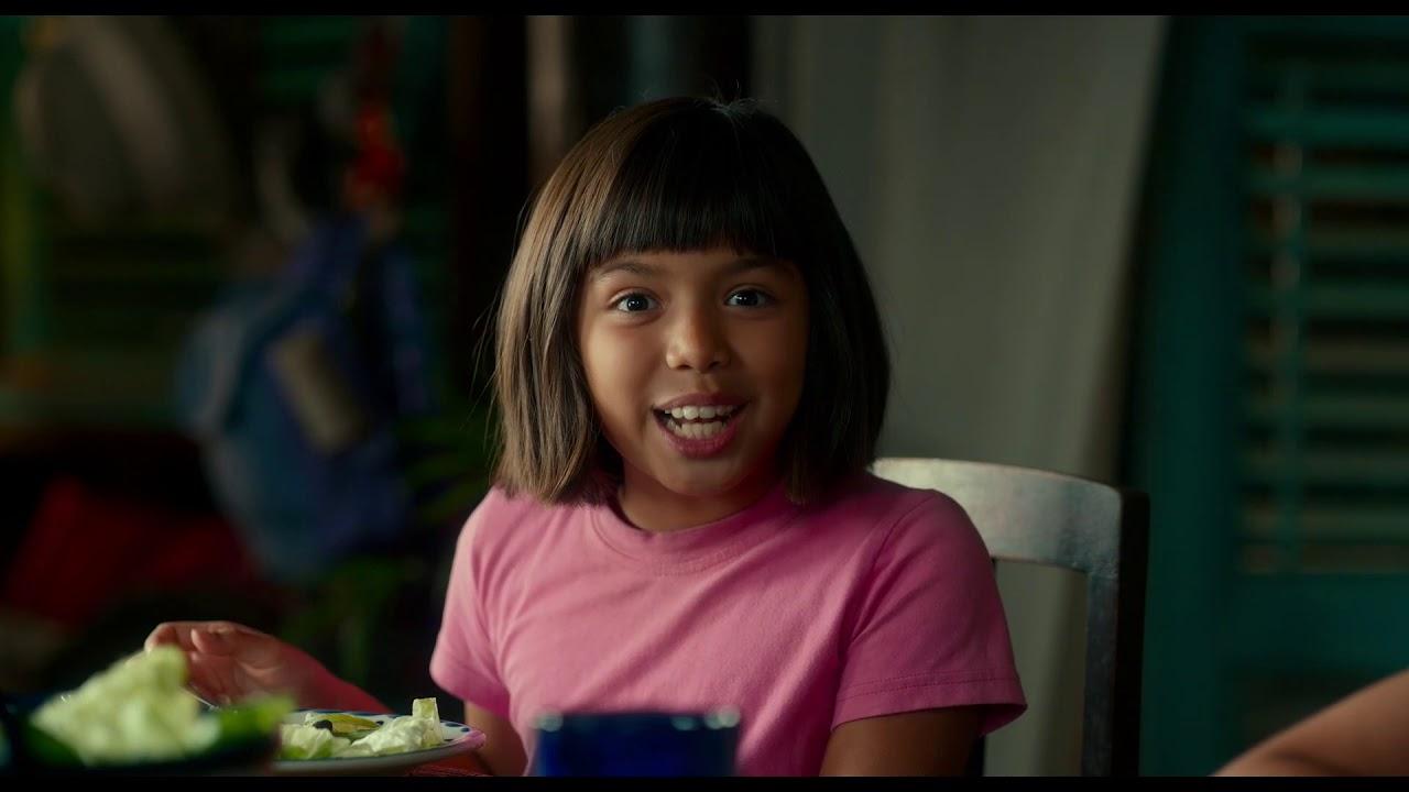 Download Dora & The Lost City of Gold   Delicioso Clip   Paramount Pictures Australia