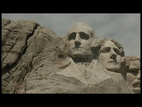 Yes, of course Donald Trump wants his face added to Mount ...