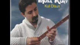 MUSA KURT - ŞU KARŞI YAYLADA GÖÇ KATAR KATAR (Official Video)
