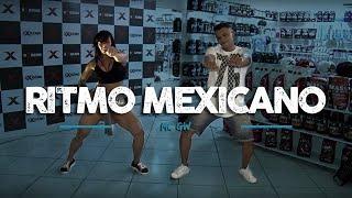 Ritmo mexicano - MC GW - Aell Sales | Coreografia Inscreva-se www.y...
