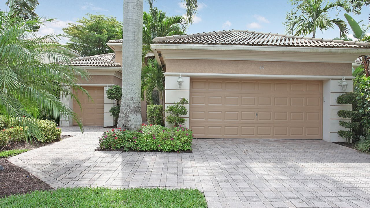 26 Laguna Terrace Palm Beach Gardens Florida 33418 - YouTube