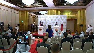 Katar beantwortet Forderungskatalog - Kontrahenten beraten Reaktion