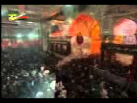 HUSAIN ZINDABAD - Nauha ARIF SULTANPURI - 2012