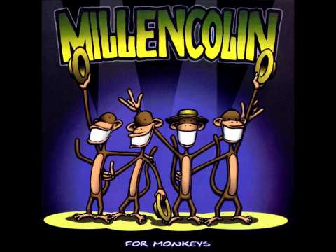 Millencolin - Twenty Two