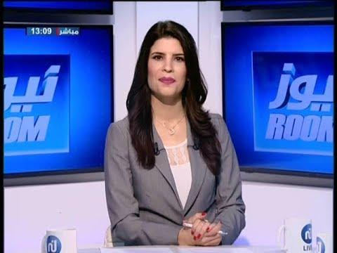 News Room du Samedi 06 Janvier 2018
