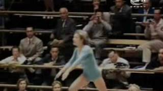 Gymnastics In The Summer Olympics - Part 2 of 16