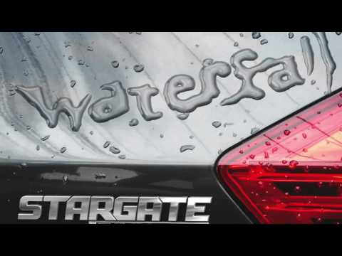 Stargate - Waterfall (feat. P!nk & Sia) [Official Instrumental]
