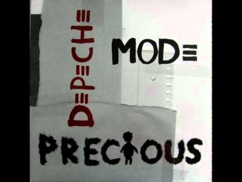 Depeche Mode - Precious (Future Funk Squad Remix)