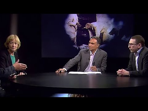 WWI Balfour Declaration: Al Jazeera Discussion Panel (2013)