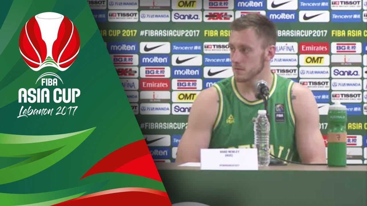 New Zealand v Australia - Live - Press Conference