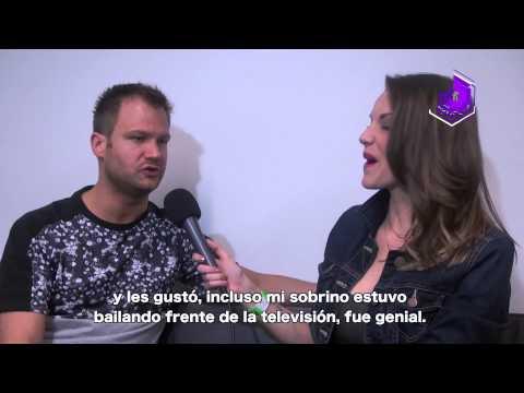 Be Music - Entrevista a Dash Berlin