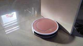 ILIFE V7s Pro Robot Vacuum Cleaner with Self-Charge Wet Mopping for Wood Floor  Price