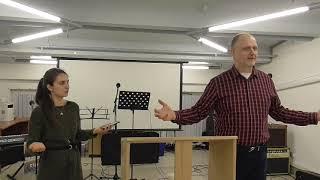 Английский язык Евангелие от Иоанна   70