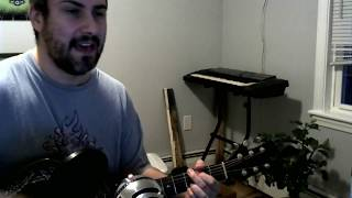 The Science of Selling Yourself Short - Less Than Jake (acoustic cover)