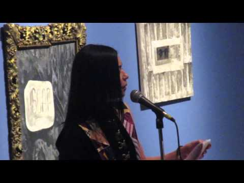 """The Mr.White Show Season Four Reloaded Webisode 49 """"The Bronx Museum"""""""
