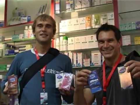 Paris und wir - DekaBank Team Red