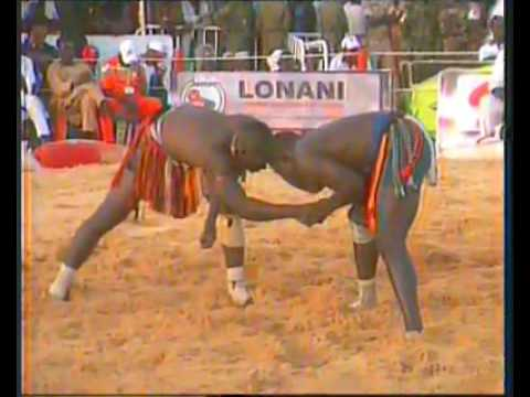 1/4 Final:  Kankoura (Agadez) vs Dan Tambey(Tahoua) thumbnail