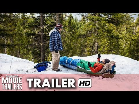 MOUNTAIN MEN Official Trailer - Chace Crawford Comedy [HD]