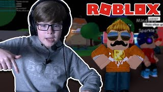 WATCH ME chicote xD Roblox MeepCity