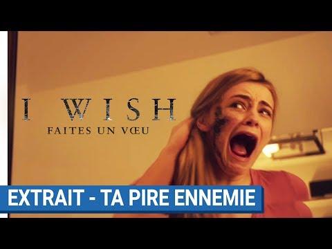 I WISH Faites un voeu : Extrait - Ta pire ennemie [actuellement au cinéma] streaming vf