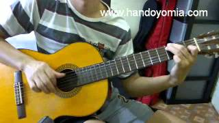 Jingle Bells - Fingerstyle Guitar Solo