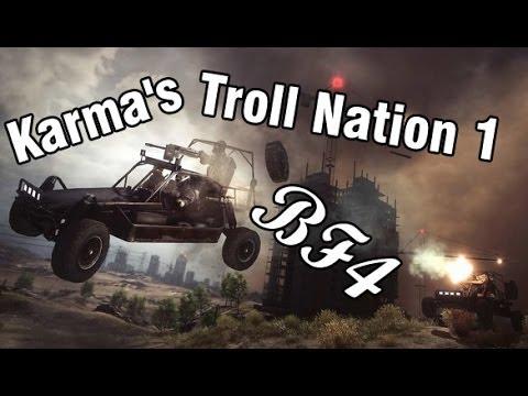Battlefield 4 Karma&39;s Troll Nation 1