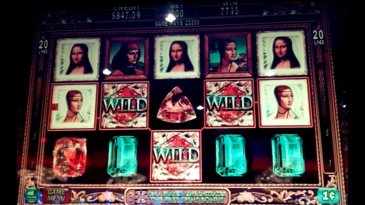 Davinci diamonds slots youtube casino de villers sur mer 14