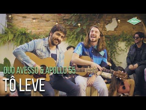 Duo Avesso – Tô Leve ft. Apollo 55