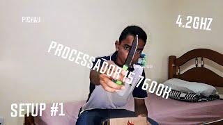 PROCESSANDO CORE I5(7600K)   MrCheaterSetup