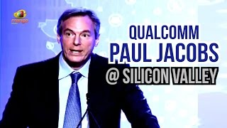 Qualcomm Paul Jacobs Speech | Digital India Programme | Silicon Valley | Mango News