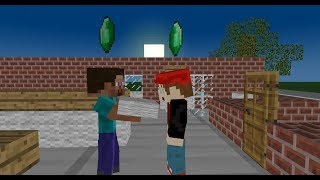 The Sims in Minecraft Part 6 (Minecraft Animation)
