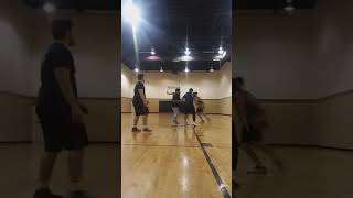 Random basketball clip 1 @ Santa fe springs la fitness sex 2018