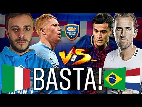 BASTA! RIVOLUZIONO TUTTO!!! CAMPIONATO MONDIALE DI OSM!!!