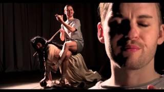 Repeat youtube video Lisa Lie/PONR: Blue Motell  22.-26. mai på Black Box Teater