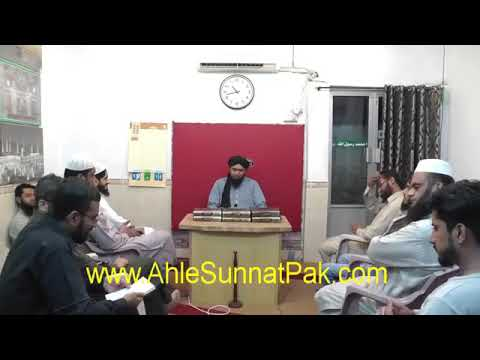 Complete Introduction of Engineer Muhammad Ali Mirza