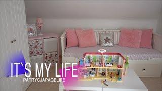 Kinderzimmer dekorieren - It's my life #1025 | PatrycjaPageLife