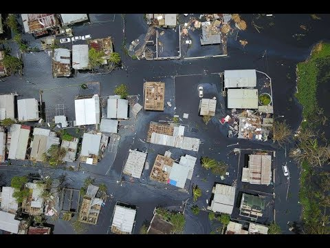 Report: FEMA unprepared, understaffed, uninformed in facing 2017 hurricane season