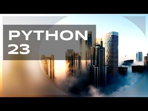 23 - User Input ( input; getpass; isdigit ) | Python Tutorials