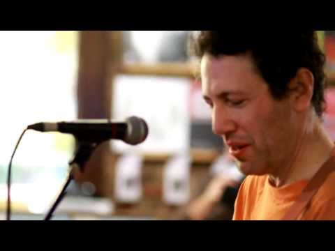 Yo La Tengo - Be Thankful For What You Got (Live at Grimey's)