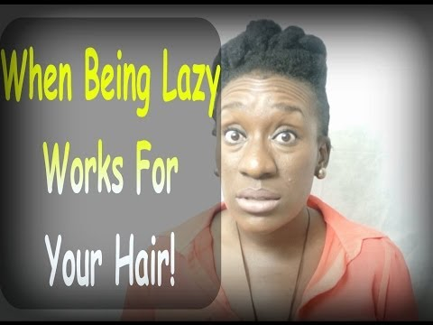 The Lazy Natural Lifestyle: It Works!! Let Me Explain! ♡ Natural Hair ♡