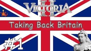 Victoria 2: Napoleon
