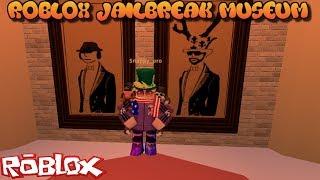 ROBLOX JAILBREAK MUSEUM ROBBERY! 🦕 | Kid Friendly | 🔴 LIVE