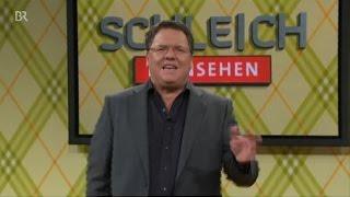 COMEDY: Schleich-Fernsehen: Helmut Schleich über Russen und Religionen