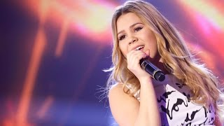 Lisa Ajax - Love run free - Idol Sverige (TV4)
