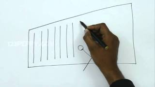 How to Draw X For Xylophone